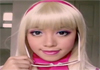 คลิป Barbie Transformation