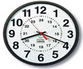 การอ่านเวลาในภาษาอังกฤษ (How to read time)