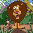 นิทานคุณธรรมสอนใจภาษาอังกฤษ เรื่อง The Lion & The Mouse