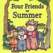 นิทานคุณธรรมสอนใจภาษาอังกฤษ เรื่อง Four Friends