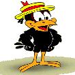 นิทานคุณธรรมสอนใจภาษาอังกฤษ เรื่อง The Crow & The Necklace