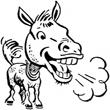 นิทานคุณธรรมสอนใจภาษาอังกฤษ เรื่อง Father & Donkey