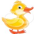 นิทานพื้นบ้านภาษาอังกฤษ เรื่อง The Ugly Duckling