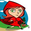 นิทานพื้นบ้านภาษาอังกฤษ เรื่อง Little Red Riding Hood