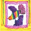 นิทานเรื่องสั้นสอนใจภาษาอังกฤษ เรื่อง The Rainbow Bird